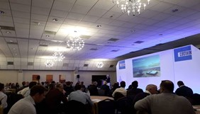 Costain hosts sixth behavioural management conference