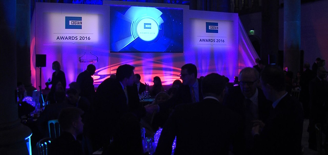 Costain Awards 2016