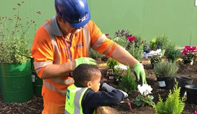 Costain Skanska social value