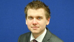 Adam Bennett, Costain