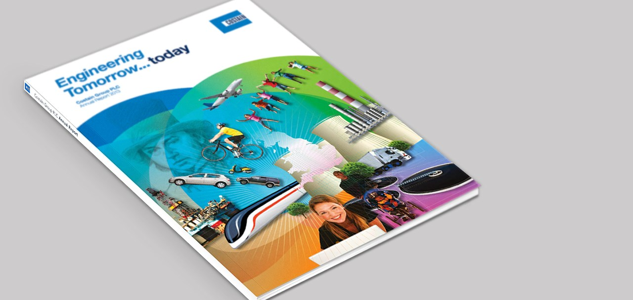 2013 Costain Annual Report