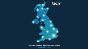 TechUK_digital twin