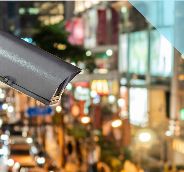 Video management systems - keeping people safe