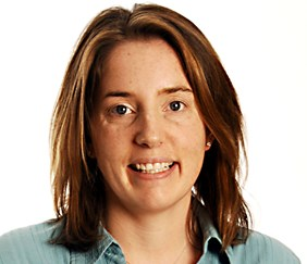 Amy Shuffleton, Costain