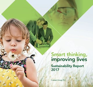 Costain Sustainability Report 2017