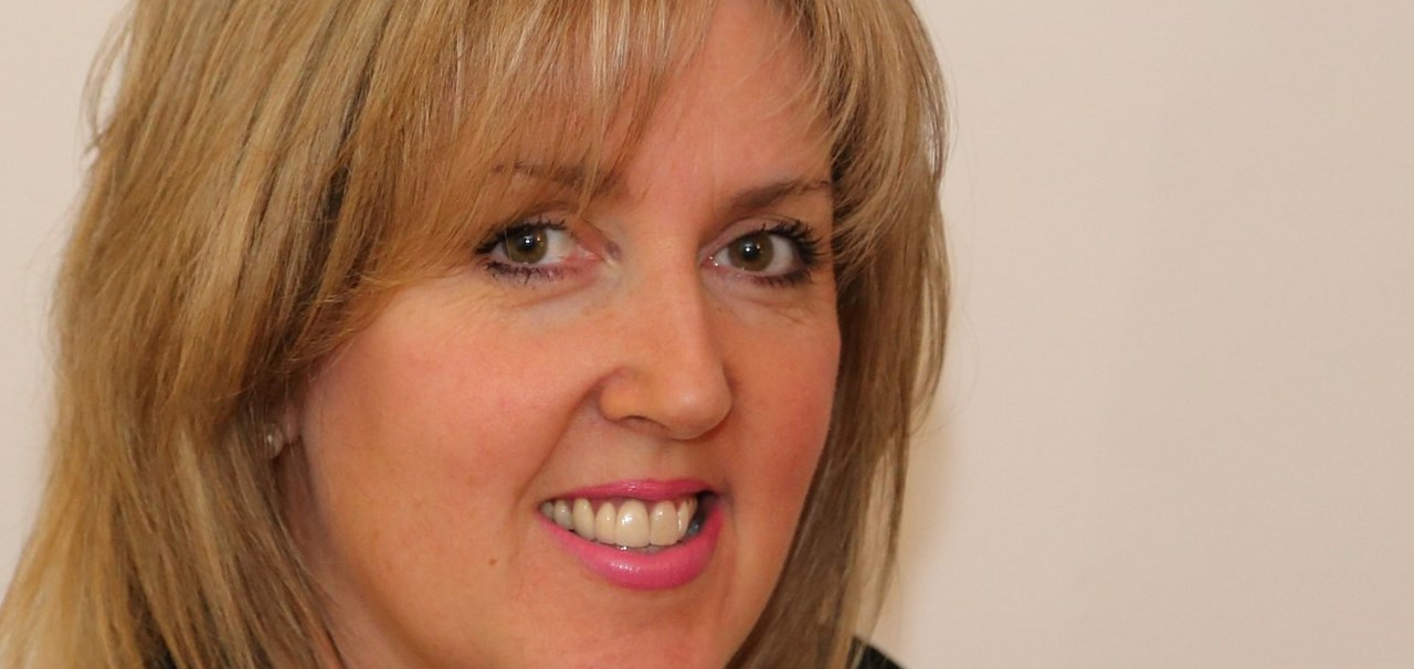 Claire Fryer, Costain Behavioural Management Consultant