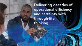 Delivering operational efficiency and certainty